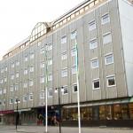 Hotell och konferens