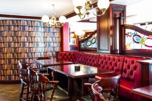 Restaurang Hallsberg